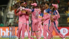RR vs SRH : लिविंगस्टोन-सैमसन की शानदार बैटिंग, राजस्थान ने हैदराबाद को 7 विकेट से हराया