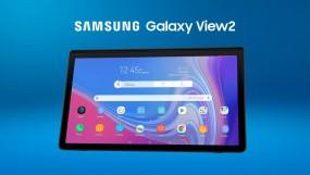 12000 mAh बैटरी के साथ Samsung Galaxy View 2 लॉन्च, जानें कीमत