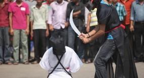 सऊदी अरब में 37 लोगों को मौत की सजा, आतंकी गतिविधियों में थे शामिल