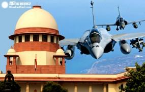 राफेल डील पर मोदी सरकार को झटका, दोबारा सुनवाई के लिए तैयार सुप्रीम कोर्ट
