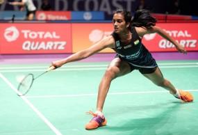 Singapore open 2019: सिंधू-साइना क्वार्टर फाइनल में पहुंची, कश्यप हारकर टूर्नामेंट से बाहर