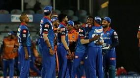 SRH vs DC : रबाडा-कीमो पॉल की घातक गेंदबाजी, दिल्ली ने हैदराबाद को 39 रन से हराया