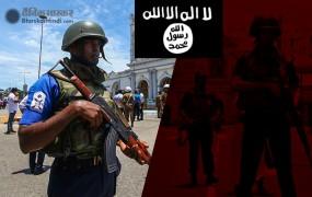 श्रीलंका में आतंकियों के ठिकाने पर कार्रवाई, 4 संदिग्धों सहित 15 की मौत