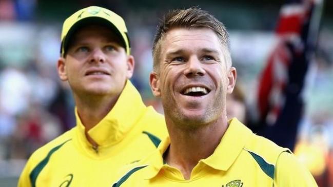 ICC वनडे वर्ल्ड कप के लिए ऑस्ट्रेलियाई टीम घोषित, स्मिथ-वार्नर की वापसी
