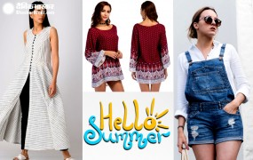 Summer Fashion: इस मौसम में इस तरह के ड्रेसेज का है ट्रेंड, आप भी करें फॉलो