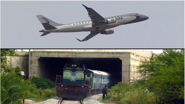 समर वेकेशन के लिए नागपुर से अतिरिक्त उड़ानें, कुछ ट्रेनों में लगेंगे एक्स्ट्रा कोच