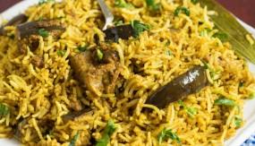 संडे स्पेशल में आज लंच में बनाएं महाराष्ट्र की स्पेशल डिश वांगी भात
