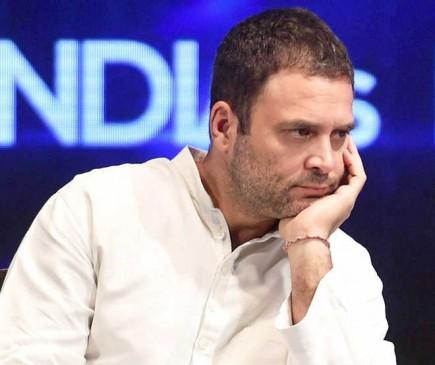 'चौकीदार चोर है' पर फंसे राहुल गांधी, SC ने भेजा अवमानना का नोटिस