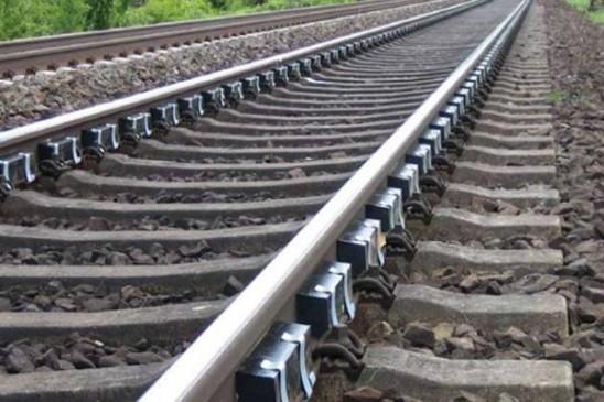 नागपुर-वर्धा थर्ड लाइन की कास्ट हुई दोगुनी, धीमी गति से चल रहा है काम