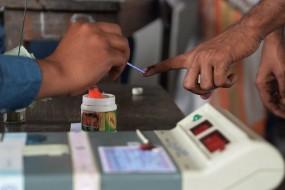 लोकसभा चुनाव का तीसरा चरण आज, 15 राज्यों की 117 सीटों पर होगा मतदान