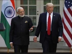 भारत को ताकतवार बनाने के लिए अमेरिका संसद में लाया अहम बिल