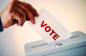 इस लोकसभा सीट पर मतपत्र के जरिए वोट डालने की कवायद, मैदान में हैं 185 उम्मीदवार