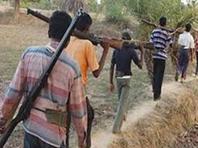 गड़चिरोली के इस गांव में नक्सली दहशत के बीच होगा मतदान