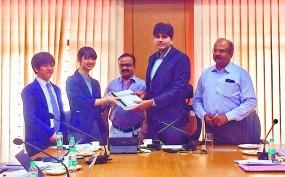 नागनदी को प्रदूषण मुक्त करने के लिए 'जिका' की टीम नागपुर पहुंची
