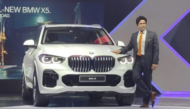 2019 BMW X5 भारत में लॉन्च, शुरुआती कीमत 72.90 लाख