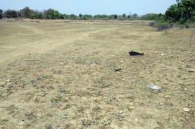 गोंदिया के 42 तालाब और 25 प्रकल्प सूखे , जलसंकट से बिगड़े हालात