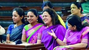 महाराष्ट्र से चुनी गई 8 महिला सांसद, 2014 के चुनाव में संख्या थी 6
