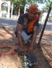 सतना जिले के 120 गांवों में पेट्रोलियम की तलाश शुरु,खटखरी से रनेही के बीच अच्छे संकेत