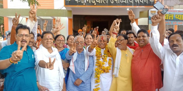 बालाघाट-सिवनी संसदीय सीट : भाजपा ने लगातार छठवीं बार जीत हासिल की