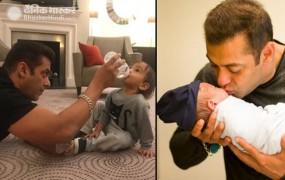 पापा बनने वाले हैं सलमान खान! सरॉगसी के जरिए कर सकते हैं सपना पूरा