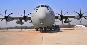50 उड़ाने हुई प्रभावित : वायुसेना का विमान मुंबई हवाई अड्डे के मुख्य रनवे से था फिसला