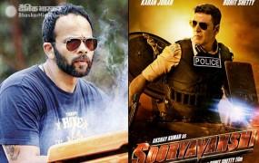 अक्षय ने शुरू की फिल्म 'सूर्यवंशी' की शूटिंग, इस खास अंदाज में किया ट्वीट