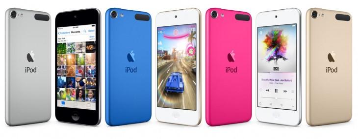 Apple ने भारत में लॉन्च किया नया iPod टच, जानें कीमत व फीचर्स