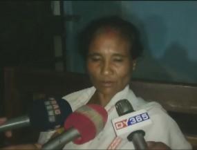 असम: मारपीट से तंग आकर पत्नी ने की पति की हत्या, कटा हुए सिर लेकर पहुंची थाने