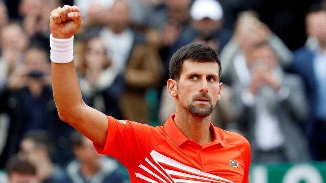 ATP rankings : 250 सप्ताह से नंबर-1 हैं जोकोविच, ऐसा करने वाले 5वें खिलाड़ी बने