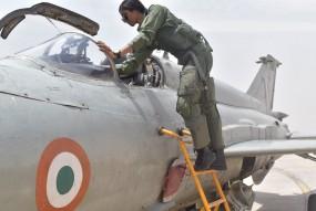 भावना ने हासिल की कॉम्बेट मिशन पर जाने की योग्यता, IAF की पहली महिला पायलट