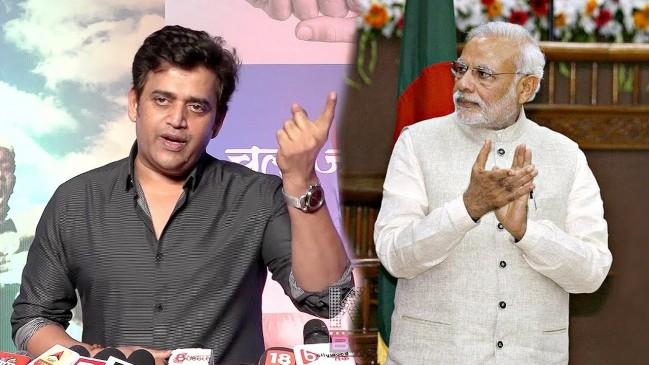 रवि किशन भोजपुरी में बनाएंगे पीएम नरेंद्र मोदी पर बायोपिक