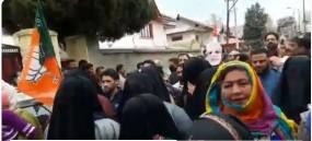 No Fake News: बलूचिस्तान में फहराया बीजेपी का झंडा, मोदी सरकार करेगी बलूचिस्तान को आजाद
