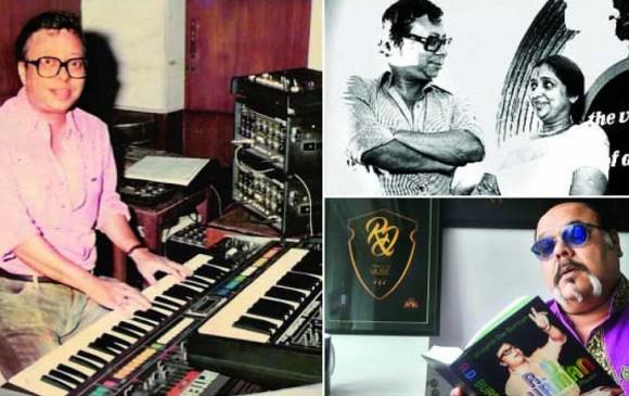 मशहूर संगीतकार आरडी बर्मन की बनेगी बायोपिक, इस किताब पर होगी आधारित