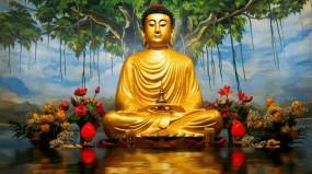 दुनियाभर में 18 मई को मनाई गई बुद्ध जयंती