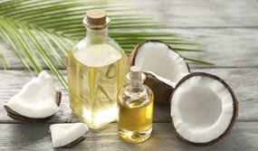 सोशल मीडिया पर वायरल का सच : नारियल के तेल से नहीं होता कैंसर का इलाज