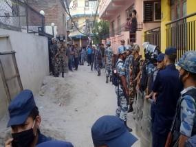 नेपाल में हुए सीरियल ब्लास्ट की कम्युनिस्ट पार्टी ने ली जिम्मेदारी