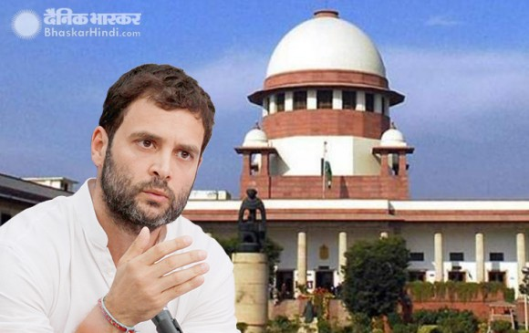 राहुल की नागरिकता पर SC ने कहा- कागज पर लिख देने से कोई विदेशी नहीं हो जाता