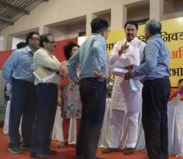 नागपुर और रामटेक में कुछ समय के लिए रोकनी पड़ी मतगणना, उम्मीदवारों ने लगाया था वोट चोरी का आरोप