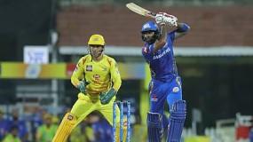 IPL Qualifier 1 - सुर्यकुमार की धमाकेदार पारी, मुंबई फाइनल में पहुंचा, चेन्नई को 6 विकेट से हराया