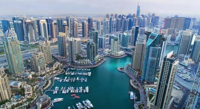 3 महीने में दुबई पहुंचे 47 लाख 50 हजार टूरिस्ट, इनमें सबसे ज्यादा इंडियन ट्रेवलर