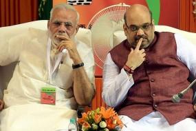 EC से पीएम मोदी को दो और मामलों में क्लीन चिट, अमित शाह को भी राहत