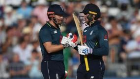 वनडे इतिहास में इंग्लैंड कादूसरा सबसे बड़ा रन चेज, पाकिस्तान को 6 विकेट से हराया