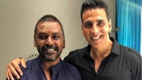 फिल्म 'लक्ष्मी बॉम्ब' की टीम को लगा झटका, डायरेक्टर ने छोड़ी फिल्म