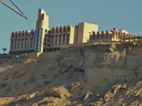 पाकिस्तान: CPEC के पास फाइव स्टार होटल में घुसे 3 आतंकी, सिक्योरिटी गार्ड को गोली मारी