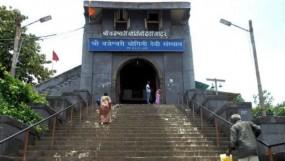 व्रजेश्वरी मंदिर दानपेटी लूटकांड के पांच आरोपी गिरफ्तार, दो लाख से ज्यादा बरामद