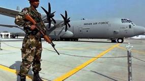 आतंकियों के पास से मिले हाथों से तैयार एयर बेस के नक्शे, सेना हाईअलर्ट पर