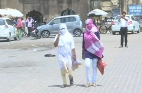 देश के कई राज्यों में गर्मी का कहर, दिल्ली में अगले 7 दिनों तक चलेगी लू