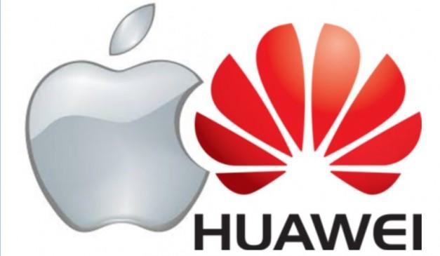 Apple को पीछे छोड़ Huawei बनी दूसरी बड़ी स्मार्टफोन कंपनी, Samsung अभी भी पहले नंबर पर