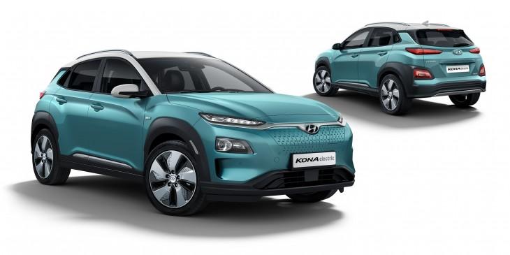 Hyundai Kona EV एसयूवी जुलाई में होगी लॉन्च! जानें फीचर्स