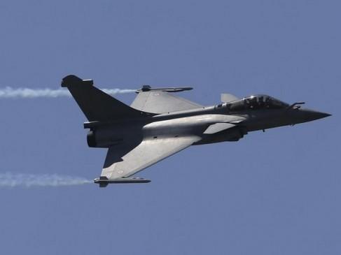 IAF की टीम जाएगी फ्रांस, राफेल ऑफिस में संभावित डेटा चोरी की करेगी जांच